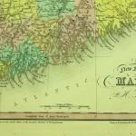 detail copyright & publisher Maine