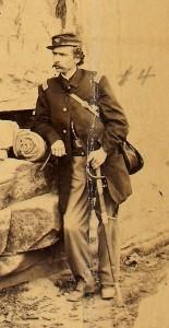 Capt. Ezra Sprague