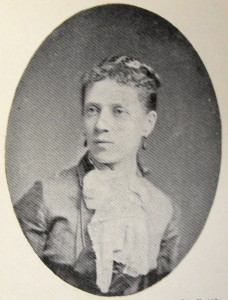 Harriet Foote Hawley from History 7th CT